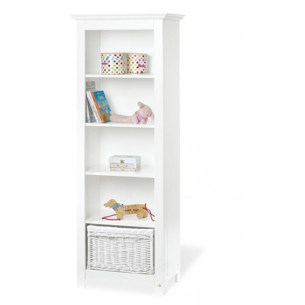 Etag re biblioth que enfant nina bambins d co for Etagere enfant deco