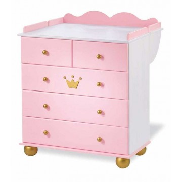 Commode Princesse Caroline