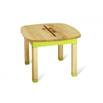 Table enfant Aldabra