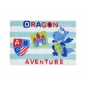 Tapis Dragon collection Domiva