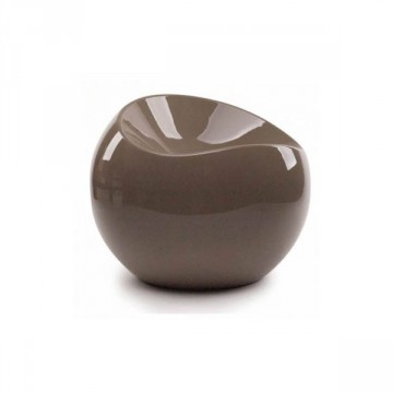 Ball Chair taupe