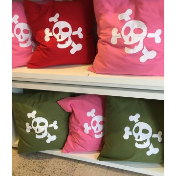 Coussin pirate