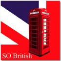 Tableau London So British