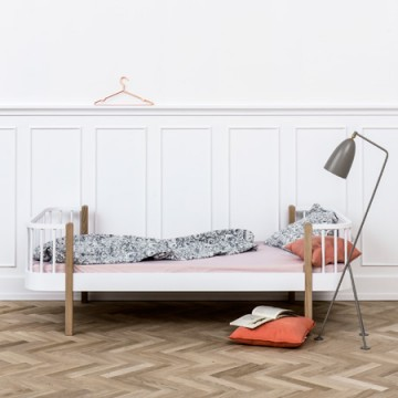 Lit enfant 90x200 Wood Collection