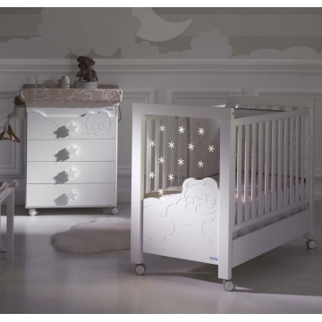 Commode lit bebe - Commode bebe cdiscount ...